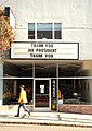 Thank you - mr president - thank you - magnet, castro, san francisco (2012) (7204750842).jpg