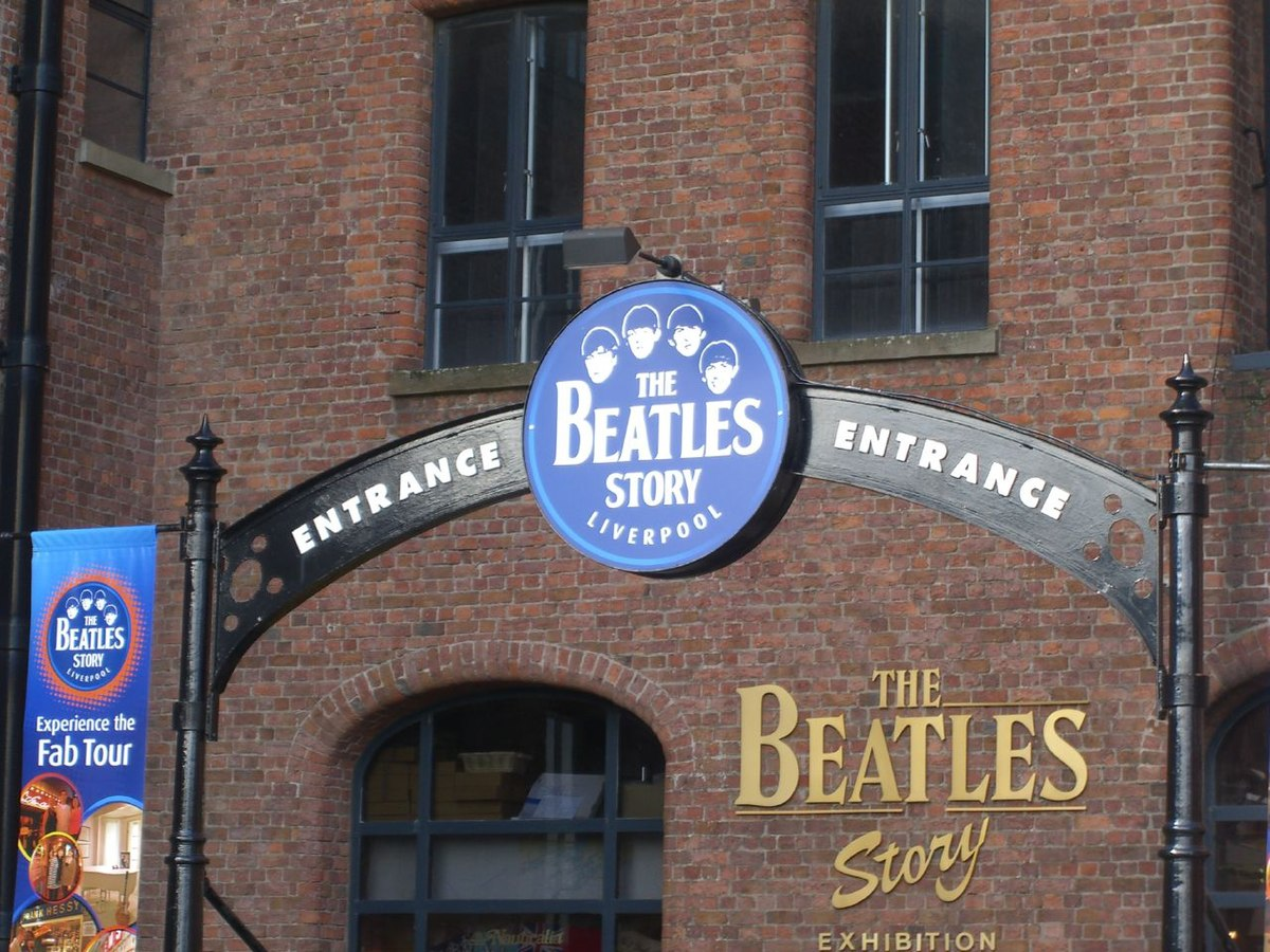 The Beatles Story - Wikipedia