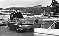 The Beatles at Wellington Airport, 21 June 1964.jpg