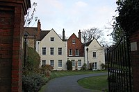 The Bishops House, Lincoln (geograph 2738529).jpg