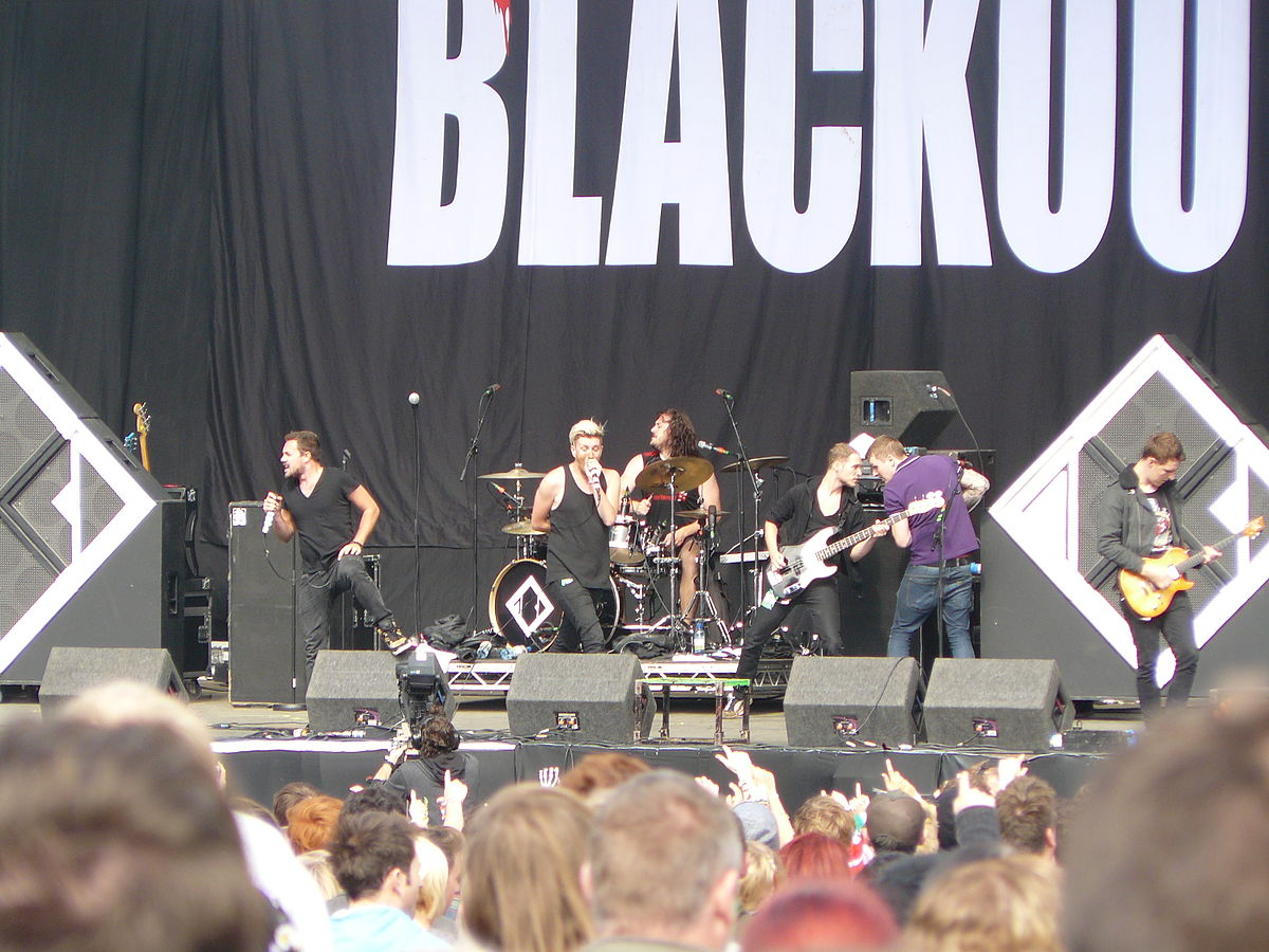 blackout - photo #23