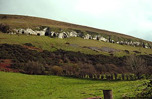 Bricklieve Mountains - The Caves of Keash