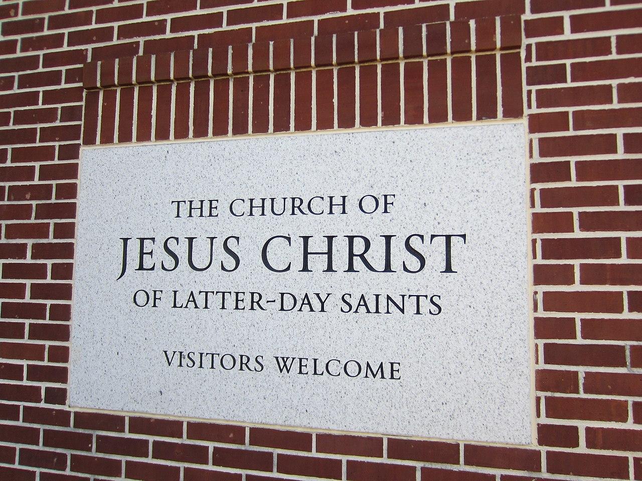 wiki homosexuality church jesus christ latter saints