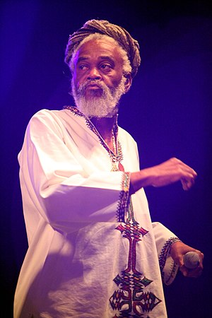 The Abyssinians - Image: The Congos and the Abyssinians IMG 4380
