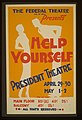 "The Federal Theatre Div. of W.P.A. presents ""Help Yourself"" LCCN98510256.jpg"