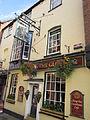 The Globe pub, Ludlow - IMG 0229.JPG
