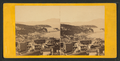 The Heads; Entrance to the Bay of San Francisco, from Robert N. Dennis collection of stereoscopic views.png