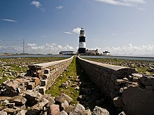 The Lighthouse, Tory Island - geograph.org.uk - 1432672.jpg