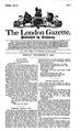 The London Gazette 28314.pdf