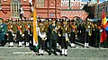 The Member Indian Army Contingent from the Grenadiers participating in the Victory Day Parade, at Moscow, in Russia on May 09, 2015.jpg