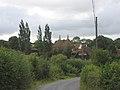 The Oast, Gatehouse Farm, Riseden Lane, Goudhurst, Kent - geograph.org.uk - 335231.jpg