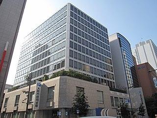 大阪シティ信用金庫の本店営業部
