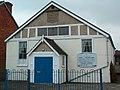 The Parish Hall, Rowanfield Road, Cheltenham - geograph.org.uk - 2432951.jpg