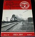 The Railroad Trainman July 1941 - Dixie Flagler.JPG