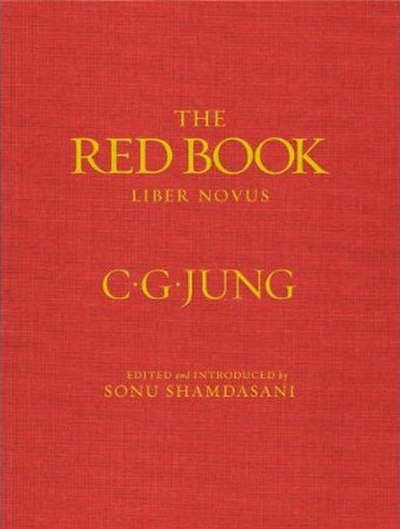 Picture of a book: Red