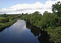 The River Wharfe, Tadcaster - geograph.org.uk - 574173.jpg