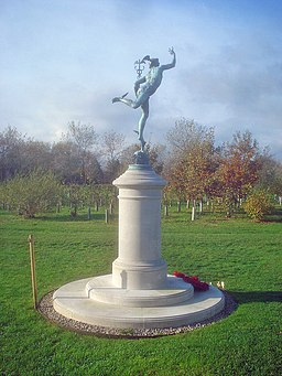 The Royal Corps of Signals Memorial - geograph.org.uk - 1566933