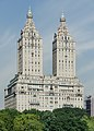 The San Remo as seen from Central Park 20110901 1.jpg