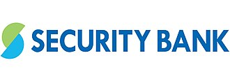 Security Bank - Image: The Security Bank Logo 1