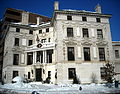 The Washington Club - Blizzard of 2009.JPG