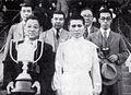 The first satsuki sho winners.jpg