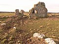 The ruin of Bodychen, Llandrygan, Anglesey. - geograph.org.uk - 110755.jpg