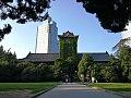 The zhongshan building in nanjing university.jpg