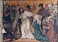 Theophile Lybaert - Jesus meets the daughters of Jerusalem.jpg