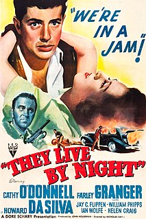 <i>They Live by Night</i>