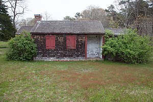 National Register of Historic Places listings in Barnstable County, Massachusetts