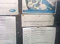 Thorpe Notts Village notice board Parish shared with East Stoke.jpg