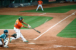 Tilson Brito at the bat.jpg