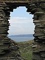 Tintagel Castle, Tintagel (461275) (13486981063).jpg