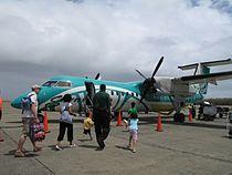 Tobago Express plane.jpg