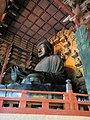 Todai-ji Daibutsu-den Hall National Treasure 国宝東大寺大仏殿41.JPG