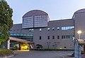 Tokushima Prefectural Police Miyoshi Police Station.jpg