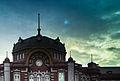Tokyo Station Marunouchi Dome.jpg