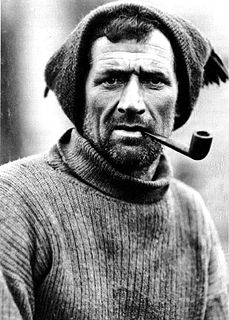 Tom Crean (explorer) Irish explorer