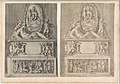 Tomb Surmounted by the Madonna and Child in an Oval Wreath MET DP269723.jpg