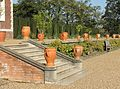 Topiary Hedge at Ham House (5076410728).jpg