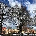 Torkkelinmäen taloja maaliskuussa 2016.jpg
