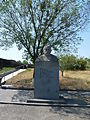 Toros Toramanyan monument 2015 jun pic 01.JPG