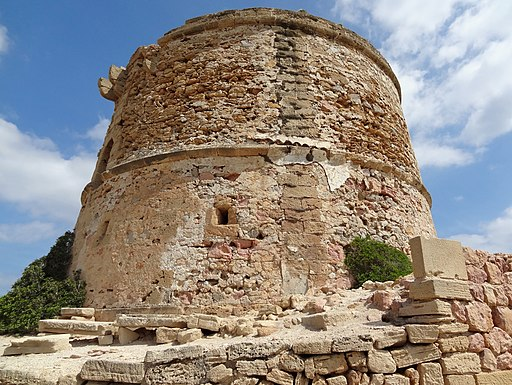 Torre des Matzoc 31