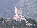 Torre duecentesca di San Giovanni, vista da San Piero in Campo - panoramio.jpg