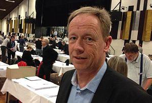 Torsten Nielsen - Image: Torsten Nielsen 20131119