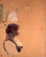 Toulouse-Lautrec - ARTILLEUR ET FEMME, 1886, MTL.118.jpg
