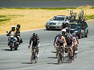 Tour de Georgia - Image: Tour De Georgia Cycle Race