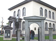 Touro Synagogue Built 1759 In Newport Rhode Island Has The Oldest Still Existing Synagogue Building In The United States