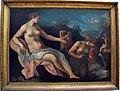 Toussaint Dubreuil e bottega, leda e le sue ninfe, 1595-1600 ca..JPG