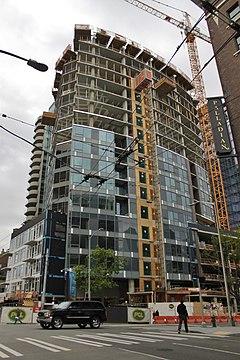 Continental Square Apartments Vandalia Ohio